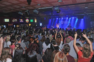 Metro Music Bar | Brno