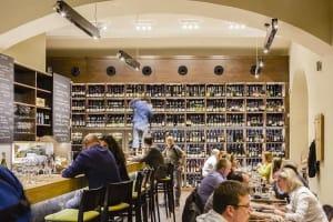 Vinograf Wine Bar Senovazne