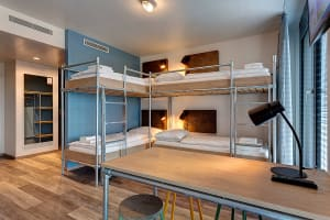 3★ Dorm Rooms (Non shared)