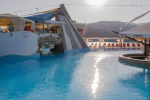 Swimming Pool Pancharevo