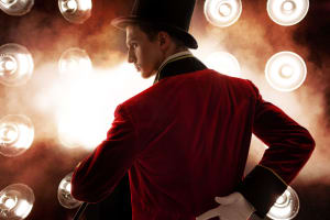 The Greatest Showman Themed Dance Lesson