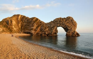 Durdle Door - Weymouth