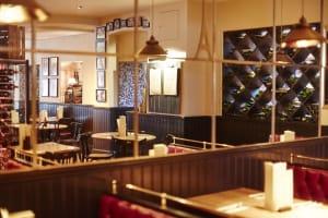 Cafe Rouge - Wellington Street