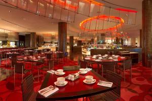 Saffron Restaurant | Dubai