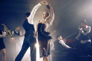 40s / 50s Dance Class