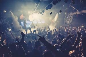 FEST Camden nightclub