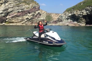 Jet Skiing Taster Session