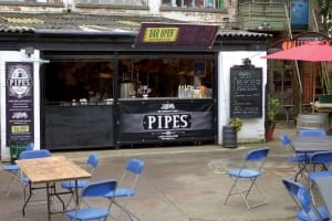 Pipes - Artisan Brewery