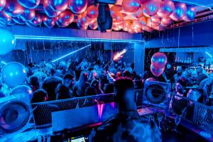 Blue Ivy Nightclub