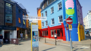 Folkestone Creative Quarter