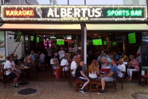 Albertus Bar
