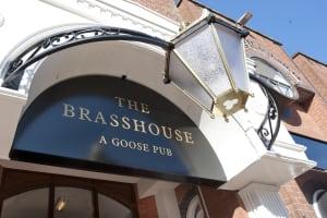 Brasshouse - Birmingham