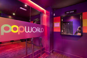Popworld - Sheffield