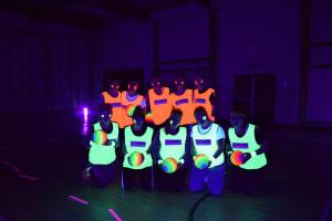 Xtreme Events glow sports