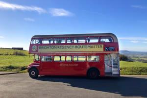 Brighton Regency Routemaster