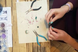 Jewellery Making - At Your Venue