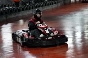 Indoor Karting - Grand Prix