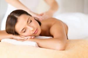 Spa Day & Massage