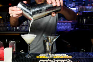 Classic Cocktail Making & Karaoke