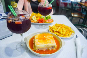 Dinner, Drinks & Clubbing