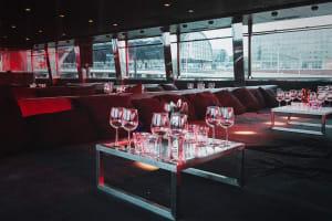 Amsterdam Lounge Cruise Supperclub Cruise