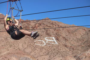 Canyon Zip Lining
