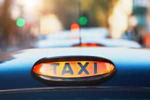 Black Cab GPS Challenge