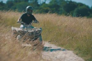 Quad Trekking