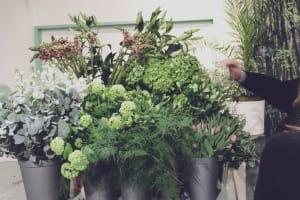 Bouquet Class