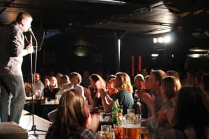 Comedy Night & Club