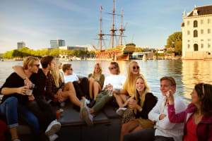 Canal Boat Bar Crawl Plan A Event Management