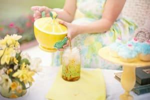 Jenius Social - Cupcake Decorating and Tea