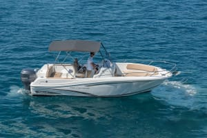 Speedboat Private Transfer - Pick Up