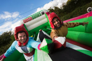 West Country Outdoor Games