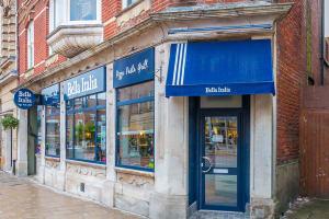 Bella Italia - Norwich Red Lion St