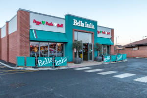 Bella Italia - York Clifton Moor