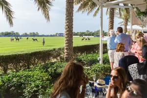 Desert Palm Polo Club