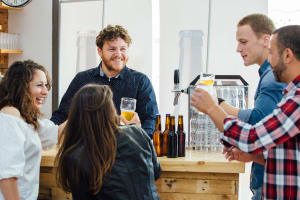 Lisbon Craft Beer Experience