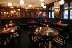 Union Jack - The Whiskey Club