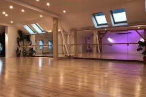 Bailadora Dance School - Bratislava