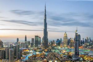 Dubai Stag Guide