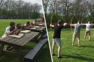 Archery & Air Rifles