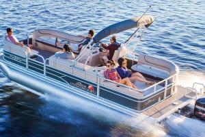 Hot Chilli Boats
