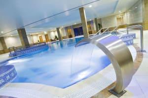 The Bonnington Dublin - pool