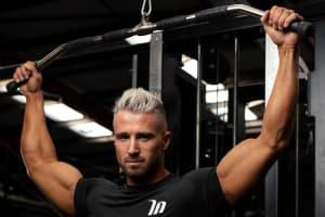 Groom Fitness Guide 3