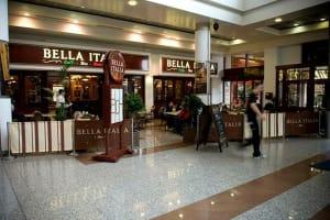 Bella Italia - Manchester Salford