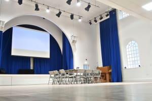 Brighthelm Auditorium