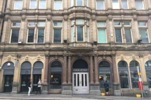 Slug & Lettuce - Newcastle Central