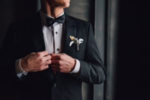 the ultimate groom duties
