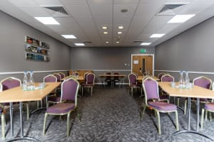 Holiday Inn Liverpool Meeting room